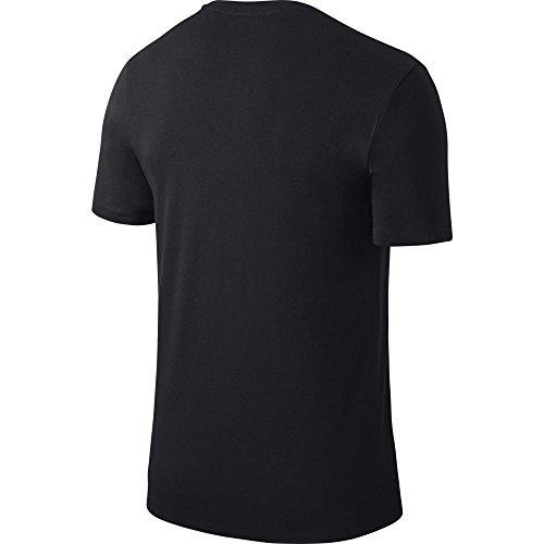 Nike Kids Team Blend T-shirt - Black, Small