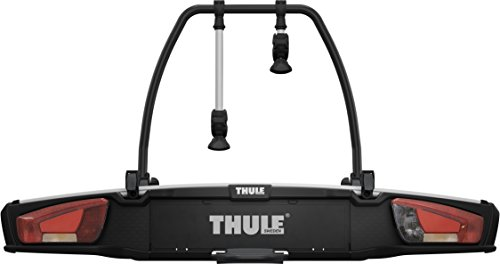 Thule 938000 Fahrradträger VeloSpace XT 2 Bikes, 13 pin