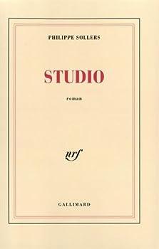 Studio: Roman 207040725X Book Cover