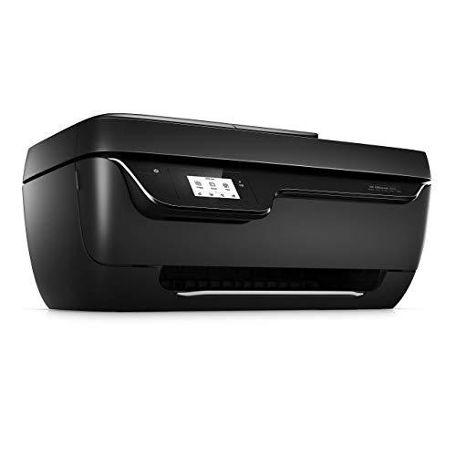 HP OfficeJet 3833 - Impresora Multifunción (imprime, escanea, copia, fax, Wi-Fi, ADF), compatible con el servicio HP Instant Ink