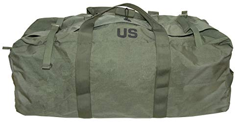 Tactical Military Deployment Sport Luggage Duffel Bag
