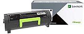 خرطوشة حبر سوداء عالية الإنتاج من ليكس مارك B260UA0