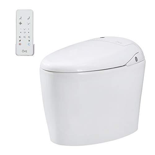 Ove Decors Tuva Tankless Eco Smart Toilet