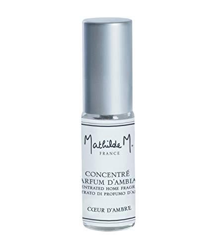 Coeur d'Ambre Spray Concentré de parfum Mathilde M.