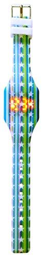 DISOK - Reloj Led Silicona (Niño) - Relojes LED Digitales, Relojes Reloj para Niños Infantiles Adolescentes, Detalles y Recuerdos de Comuniones Baratos y Cumpleaños, Bodas