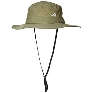 """[ミレー] ハット VENTI ZIP HAT SWAMP EU U (FREE サイズ)"""""""