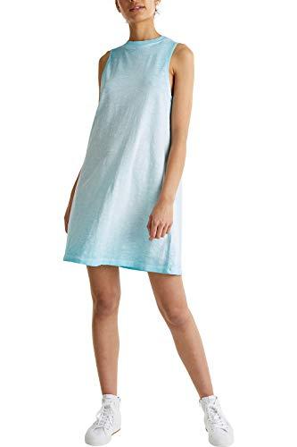edc by Esprit 040cc1e307 Vestido, 470 / Turquesa, XL para Mujer