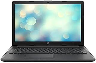 اتش بي لاب توب 15-da2189nia- انتل كور i5-10210U-8GB-1TB-NVIDIA GeForce MX130 4 جيجا-15.6 انش HD-دوس - اسود