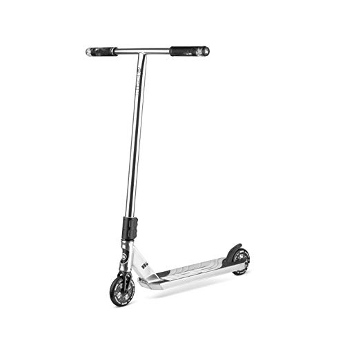 HIPE Patinete Scooter Freestyle H4 Chrome Nivel avanzado
