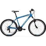 Kross Bicicleta Hexagon 1.0 26' Azul