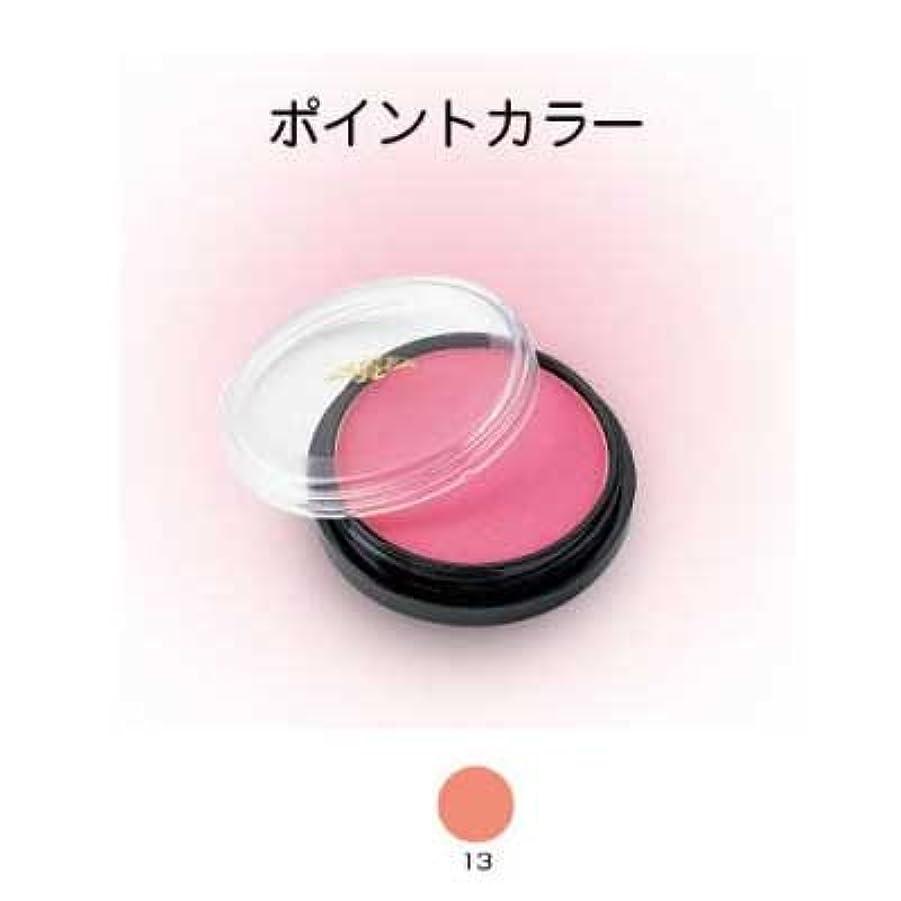 苦悩予報雄弁ほほ紅(チークカラー) 13【三善】