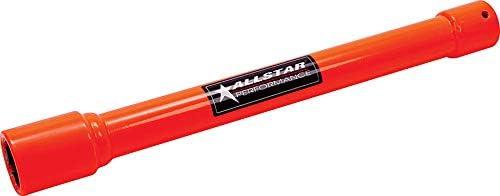"""Allstar Performance 16764 1-1//2/"""" x 7//16/""""-14 Socket Head Bolt Pack of 5 Grade 5"""