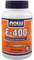 Seasonal Wrap Introduction Now Foods Las Vegas Mall Vitamin E-400 Gels Multi-Pack 100 IU