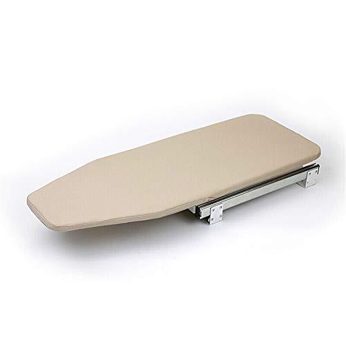 AO Tablas de Planchar Tablas de Planchar doméstica Armario Oculto bastidores de Planchar Plegables Gabinete Plancha Tabla de Planchar Refuerzo Bastidor de Planchado