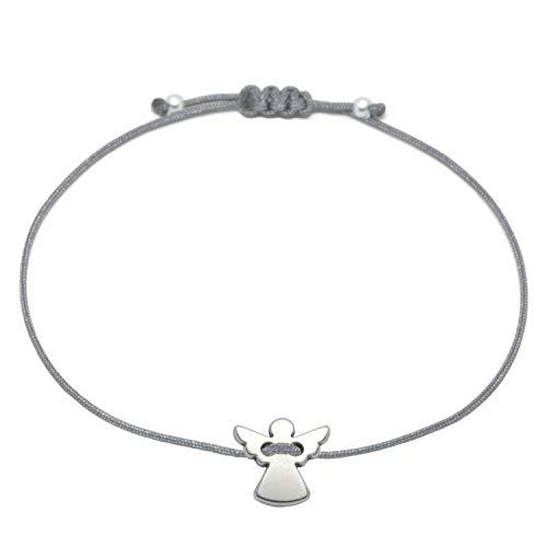 SelfmadeJewelry -  Schutzengel Armband