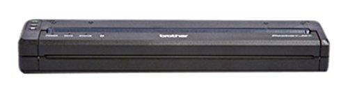Brother PocketJet PJ763MFi Direct Thermal Printer - Monochrome - Portable - Plain Paper Print