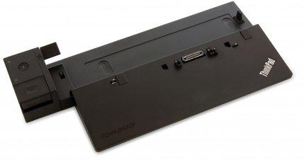 Lenovo ThinkPad Ultra Dock–Port Replicator–It–per ThinkPad L440, L450, L540, T440, T450, T540, T550, W540, W541, W550, X240, X250(40a20170it)