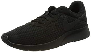 Best nike mens black shoes Reviews