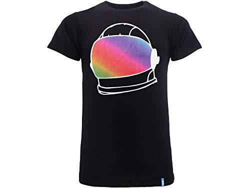 T-Shirt Fortnite - Helmet Navy-9/10 Anni