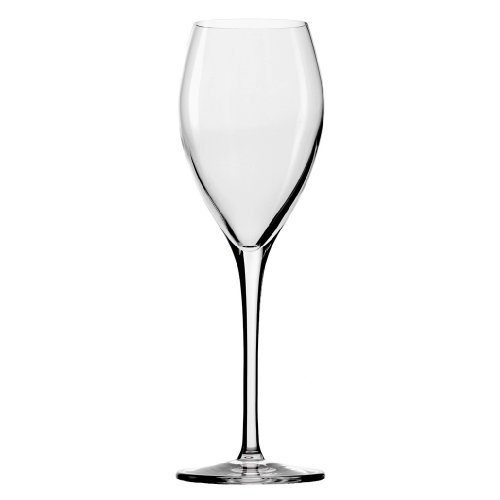 DEGRENNE - Anytime Lot de 6 verres à Champagne Delicioso 21 cl - Transparent