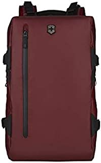 Victorinox Laptop Backpack, Red (Red) - 606612