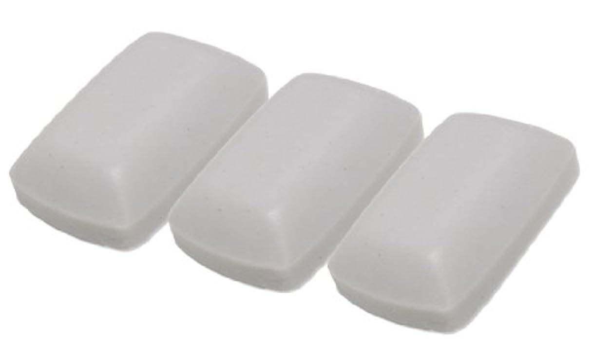 放牧するタップ休暇不思議な石鹸「ゆらぎ乃せっけん」3個セット