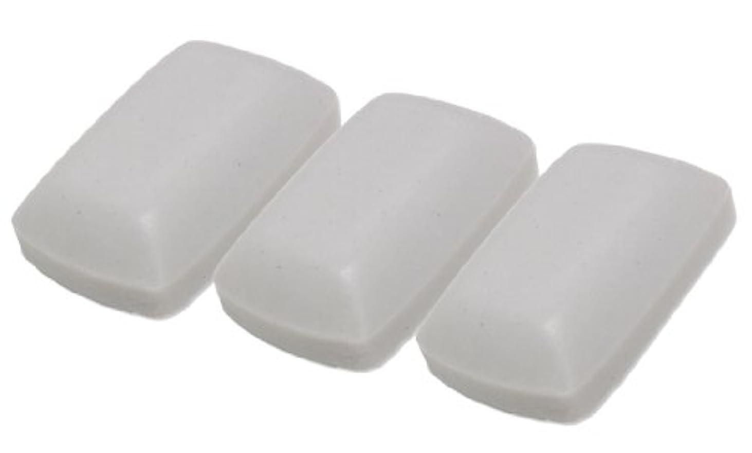 コショウ教素人不思議な石鹸「ゆらぎ乃せっけん」3個セット