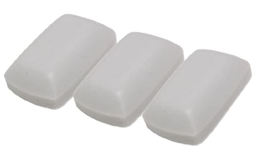 組み合わせ手荷物実業家不思議な石鹸「ゆらぎ乃せっけん」3個セット