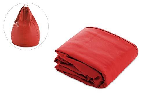 Textil home Puf   Pera moldeable VACIO XXL Puff NO