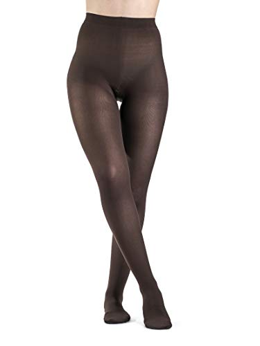 SIGVARIS Women's Style Soft Opaque 840 Closed Toe Pantyhose 20-30mmHg