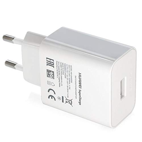 Chargeur Secteur USB Original Hw-05450E00 pour Huawei Supercharge