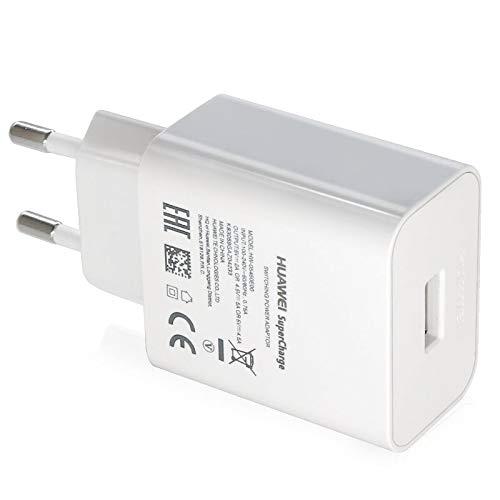 Cargador de Red USB Original Hw-05450E00 para Huawei Supercharge