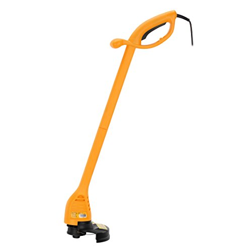 NETTA 250W Corded Electric Grass Lawn Trimmer strimmer - Lightweight and Powerful