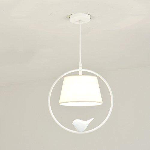 Lampadari Lampada a sospensione plafoniere Lampadari in stile americano minimalista, paralume in...