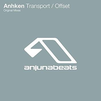 Transport / Offset
