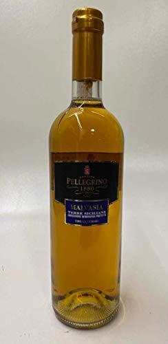 Pellegrino - Vino Liquoroso Malvasia 0,75 lt.