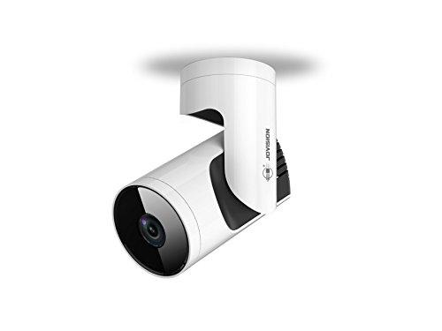 Jovision JVS-N81-DZ-PoE Cámara de Seguridad IP Interior Bala Blanco 1920 x 1080Pixeles - Cámara de vigilancia (Cámara de Seguridad IP, Interior, Bala, Blanco, Techo/Pared, 1920 x 1080 Pixeles)
