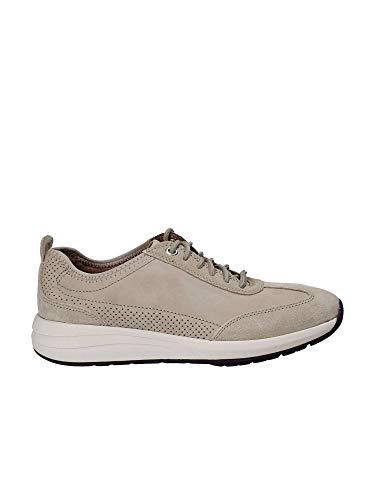 Clarks Schuhe 26.133.350 A Beige Spitze Coast 41 Beige