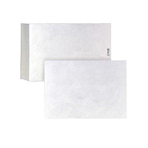 Tyvek Versandtaschen B4, ohne Fenster, 55 g/qm, Großpackung, Menge 100