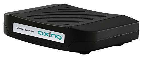 Axing EOC 20-02 - Módem Ethernet a través de Cable coaxial (720 Mps)