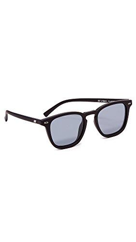 Le Specs No Biggie-Schwarz