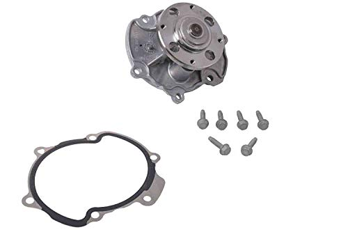 ACDelco 251-749 GM Original Equipment Water Pump with Bolts