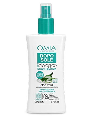 Omia Doposole Spray Lenitivo - 200 ml