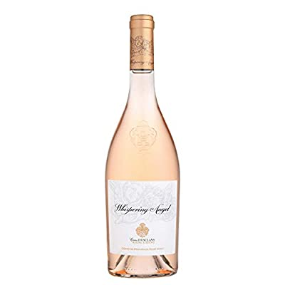 Whispering Angel Cotes De Provence Rose 2019/2020, 75cl 750ml