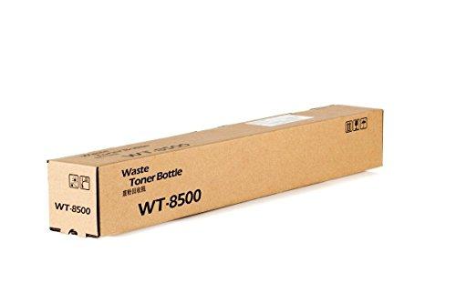 Kyocera Original 1902ND0UN0 / WT-8500, für TASKalfa 3252 ci Premium Tonerbehälter, Farblos, 40000 Seiten