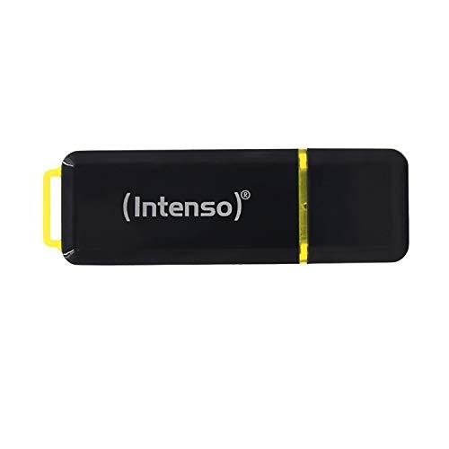 Intenso 3537490 64GB USB Stick High Speed Line USB 3.1