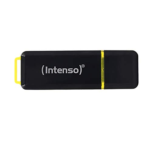Intenso 3537490 64GB USB Stick High Speed Line USB 3.1