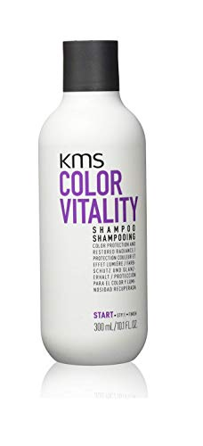 KMS California Colorvitality Shampoo, 1er Pack (1 x 300 ml)