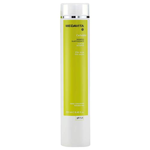 Medavita - Curladdict - Locken Shampoo pH 5.5