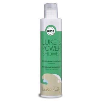 Luke`s Power Shower Duschgel 150ml